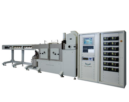 CIGS Processing Equipment
