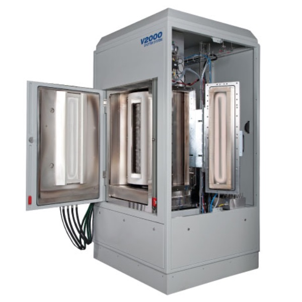 We are experts in the development of E Beam Evaporation machines